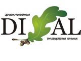 Логотип Диал Вуд, ООО