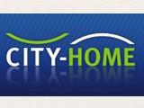 Логотип City-Home, группа компаний