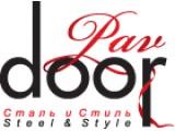 Логотип PavDoor, ООО, торговая компания