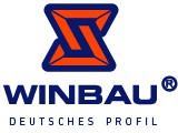 Логотип Winbau, производственно-торговая компания