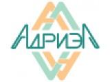 Логотип Адриэл, монтажная компания