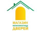 Логотип Магазин Межкомнатных Дверей