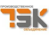 "Логотип ""ПО ""ТЭК"", ООО"