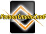 """Логотип ТД """"РегионСтальСнаб"""""""