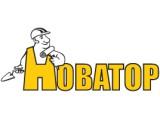Логотип Новтехстрой, ООО