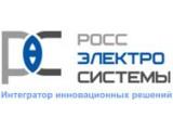 Логотип РоссЭлектроСистемы, ООО