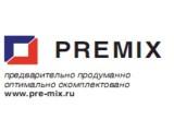 Логотип Премикс ООО
