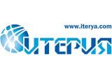 Логотип ИТЕРИЯ, ООО