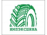 Логотип ИМПЭКСШИНА, ООО