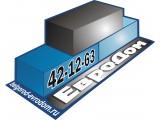 Логотип ЕвроДом, ООО