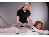 Логотип LPG массаж