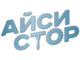 Логотип АйсиСтор