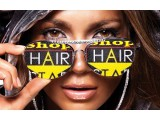 Логотип Магазин Волос Hair-Star