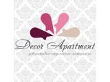 Логотип Decor Apartment TM