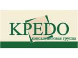 Логотип Юридический центр КРЕДО