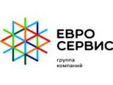 "Логотип ООО ""НСК""Евросервис"""