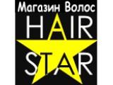 Логотип Студия наращивания волос Юлии Дмитриевой-Белгород