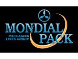 Логотип Mondial Pack