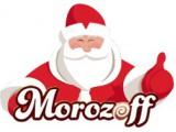Логотип Морозофф