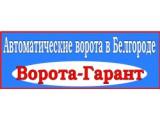 Логотип Ворота-гарант31