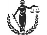 """Логотип Юридическая компания """"ЗАКОНЪ"""""""