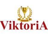 Логотип Кормовая компания ViktoriA