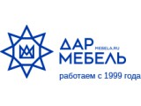 Логотип ДАР-МЕБЕЛЬ, ООО
