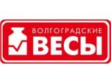 Логотип Волгоградский Завод Весоизмерительной Техники