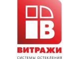 Логотип Витражи, ООО