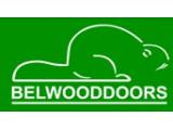 """Логотип """"Стальная линия"""" Входные и межкомнатные двери"""