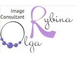 Логотип Имидж-консультант Рыбина Ольга