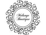 Логотип Магазин нижнего белья Меланж