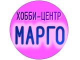 Логотип Хобби-центр Марго