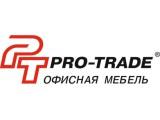 Логотип Офисная мебель «Pro-Trade»