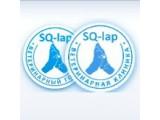 Логотип Ветеринарный центр SQ-lap