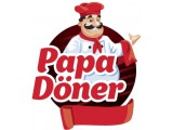 Логотип Папа Донер, ООО